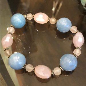 Jewelry - Stretch bead bracelet